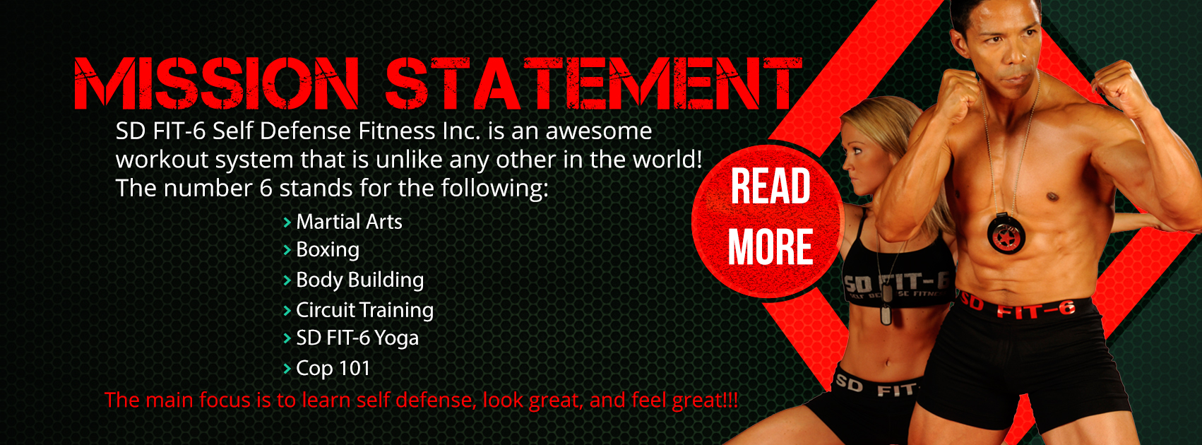 Mission Statement v2